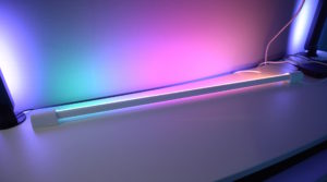 Philips Hue Play Gradient Light Tube 1