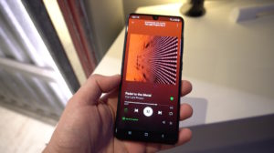 Philips Hue Spotify 2