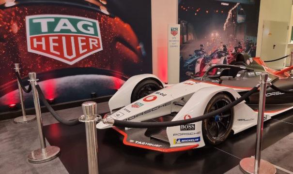 TAG Heuer Formel E 2021 - 1
