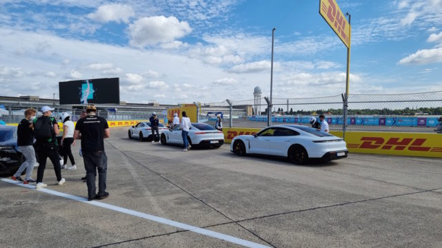 TAG Heuer Formel E 2021 - 9