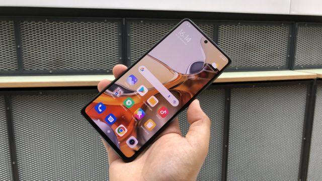 Xiaomi Mi 11T Pro - 1