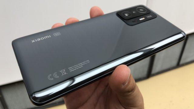 Xiaomi Mi 11T Pro - 3